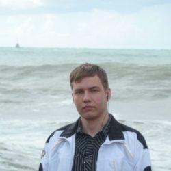 Красивый, молодой,чистоплотны парень. Даму ищу в Екатеринбурге