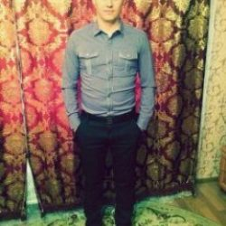 Молодой парень, с радостью бы встретился для приятного времяпрепровождения с девушкой в Екатеринбурге