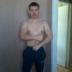 Парень, ищу девушку для секса в Екатеринбурге