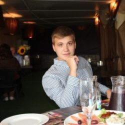 Я симпатичный парень, ищу девушку в Екатеринбурге, чтоб провести приятно вечер
