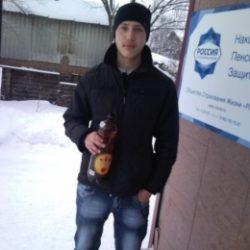 Молодой парень, ищу девушку в Екатеринбурге и МО для нечастых встреч