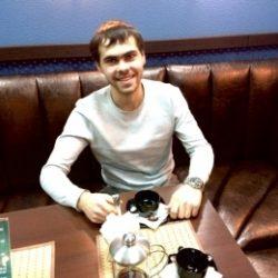 Молодой парень ищет девушку для интима в Екатеринбурге!