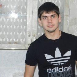 Кавказец ищет девушку для секса в Екатеринбурге