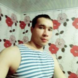 Парень, ищу девушку в Екатеринбурге